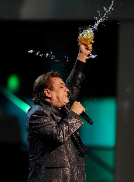 Latin GRAMMY Awards - Juan Gabriel,